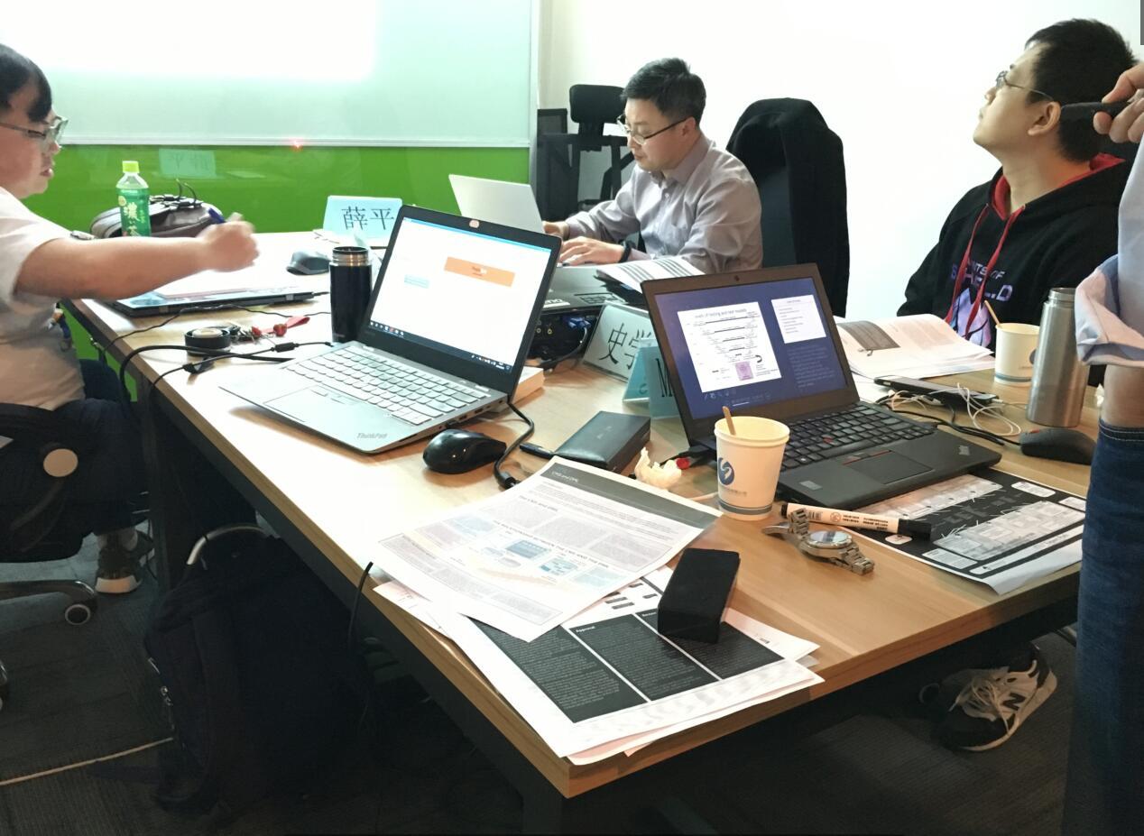 2019年3月30日ITIL中级RCV认证班上海开课