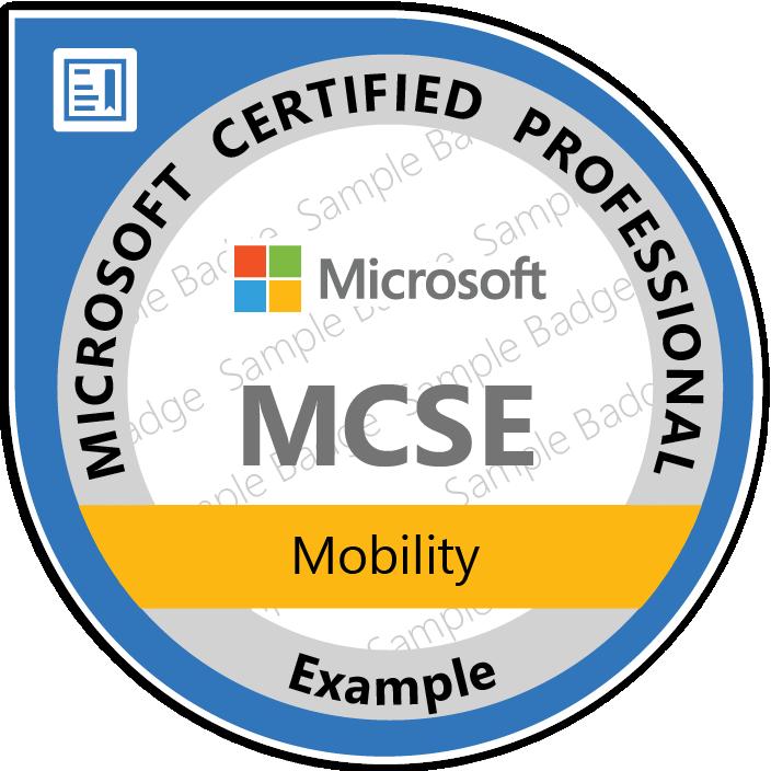 MCSE认证课程
