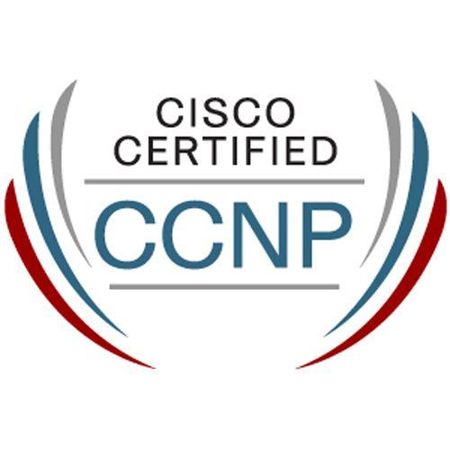 CCNP 思科认证