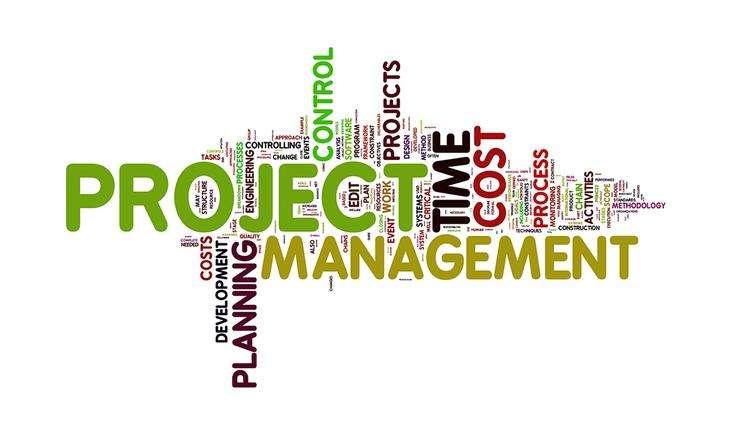 项目管理实战技能提升课程(企业内训形式)