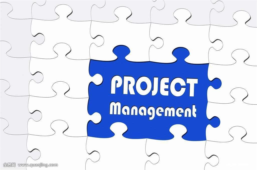 项目管理实战定制培训(企业内训形式)