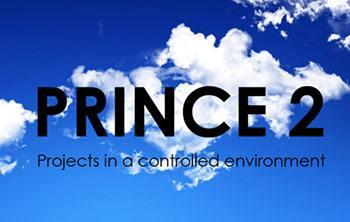 项目管理PRINCE2®认证